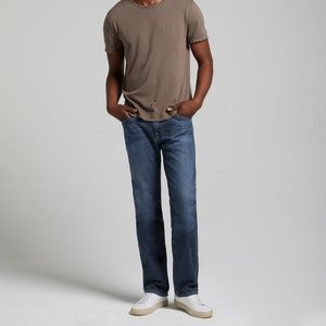 AG Adriano Goldschmied Protege Jeans